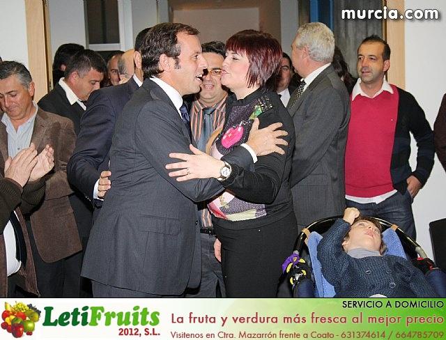 Sandro Rosell en Totana - 16