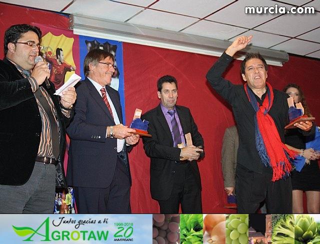 Sandro Rosell en Totana - 257