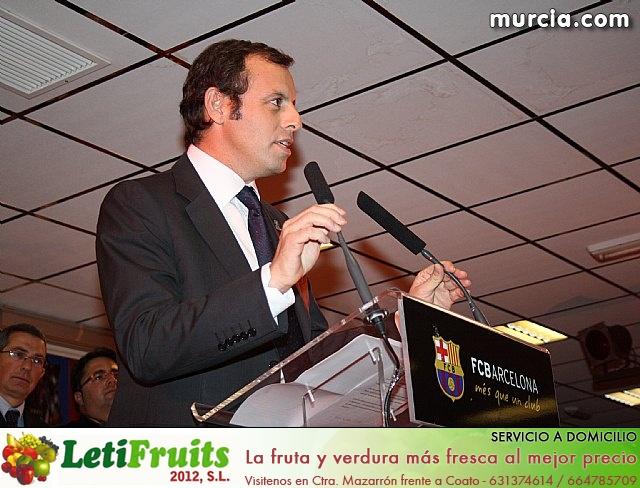 Sandro Rosell en Totana - 265