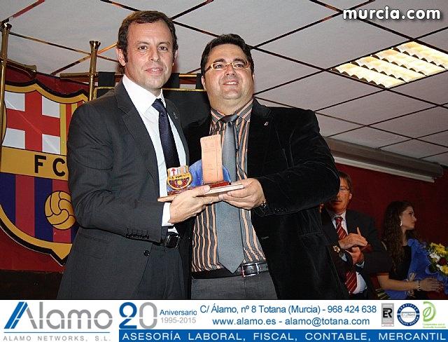 Sandro Rosell en Totana - 275