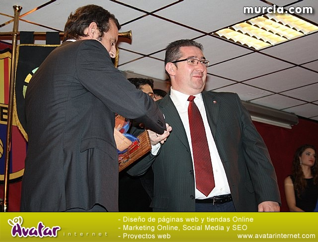 Sandro Rosell en Totana - 276
