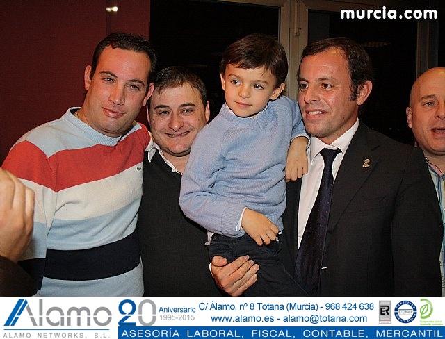 Sandro Rosell en Totana - 279
