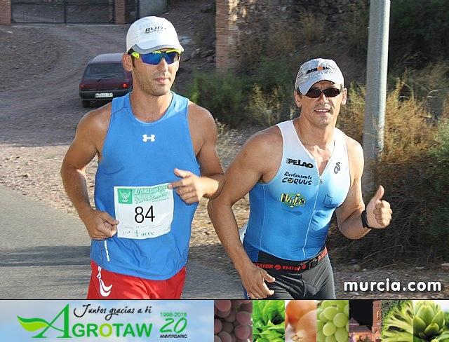 Charca Grande 2011 - Gran premio Panzamelba - 1