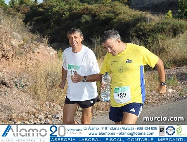 Charca Grande 2011 - Gran premio Panzamelba - 2