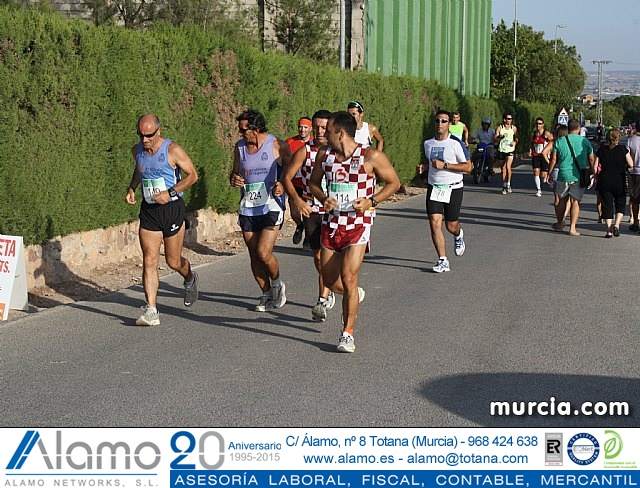 Charca Grande 2011 - Gran premio Panzamelba - 4