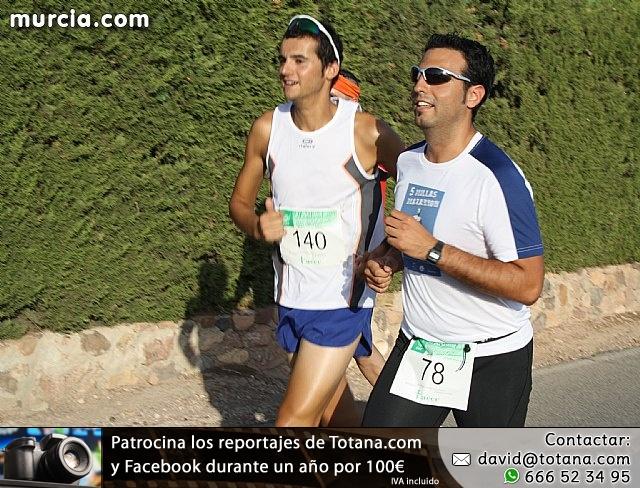 Charca Grande 2011 - Gran premio Panzamelba - 6