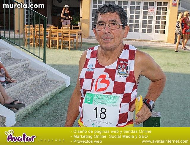 Charca Grande 2011 - Gran premio Panzamelba - 18
