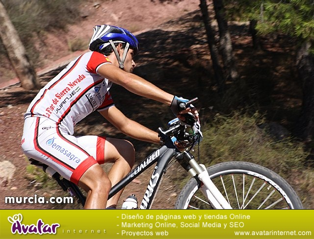 V Memorial MTB Domingo Pelegrin - 28