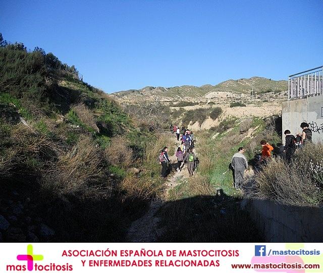 Ruta de senderismo y visita guiada por los arqueólogos al Yacimiento Argárico de la Bastida - 10