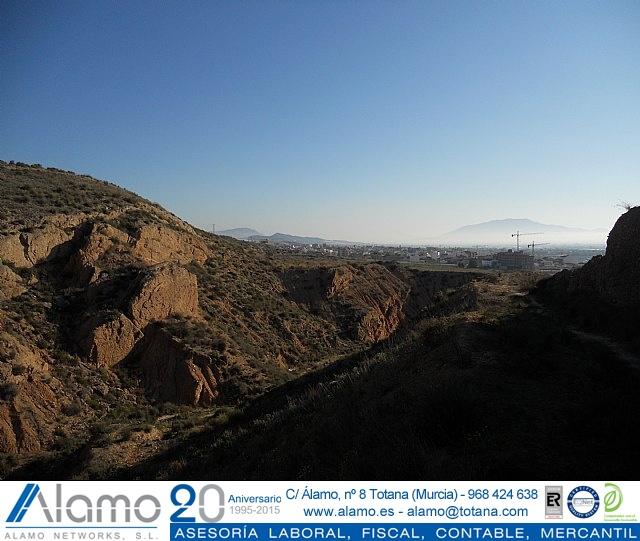Ruta de senderismo y visita guiada por los arqueólogos al Yacimiento Argárico de la Bastida - 30