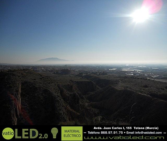 Ruta de senderismo y visita guiada por los arqueólogos al Yacimiento Argárico de la Bastida - 32