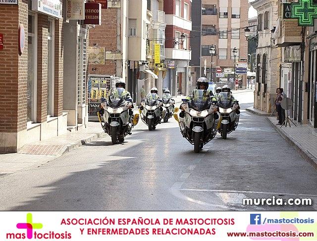 La Vuelta 2011 - 3ª etapa - Reportaje III - 1