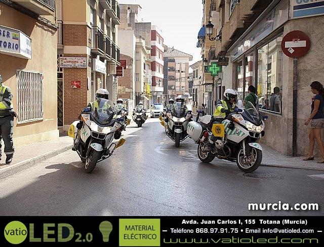 La Vuelta 2011 - 3ª etapa - Reportaje III - 2