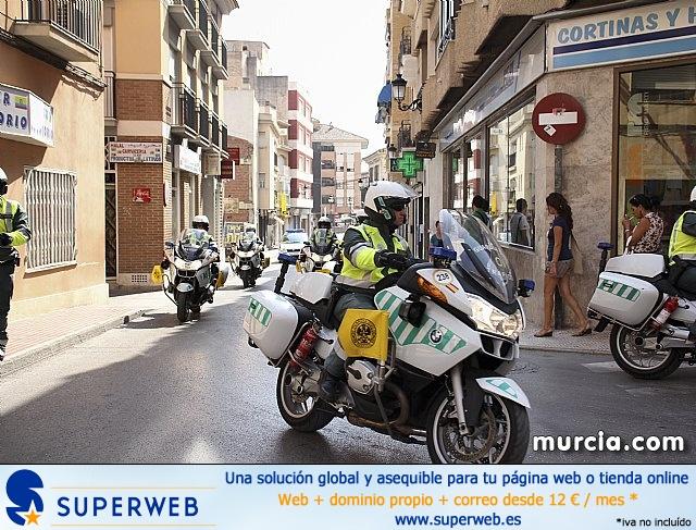 La Vuelta 2011 - 3ª etapa - Reportaje III - 3