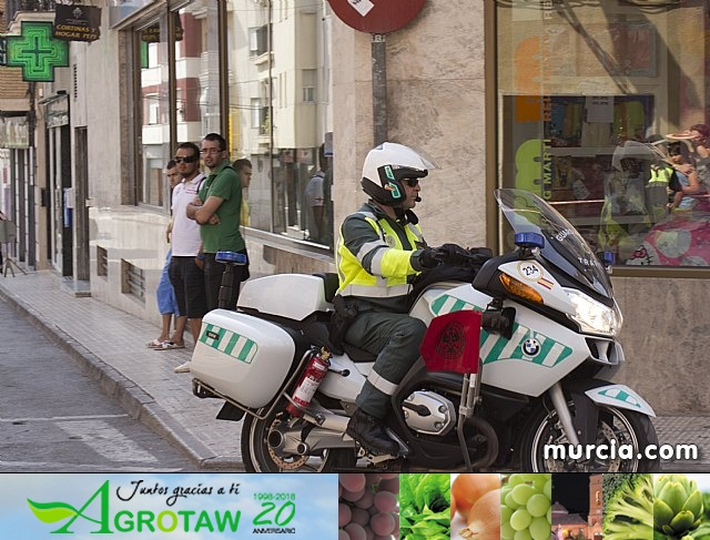La Vuelta 2011 - 3ª etapa - Reportaje III - 4
