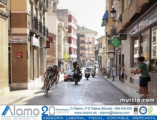 La Vuelta 2011 - 3ª etapa - Reportaje III - 7
