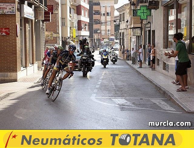 La Vuelta 2011 - 3ª etapa - Reportaje III - 8