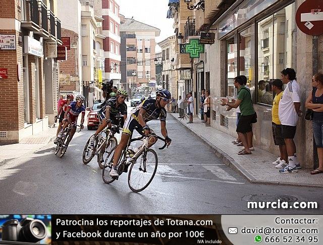 La Vuelta 2011 - 3ª etapa - Reportaje III - 9