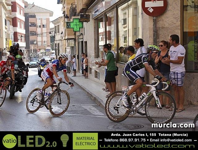 La Vuelta 2011 - 3ª etapa - Reportaje III - 10