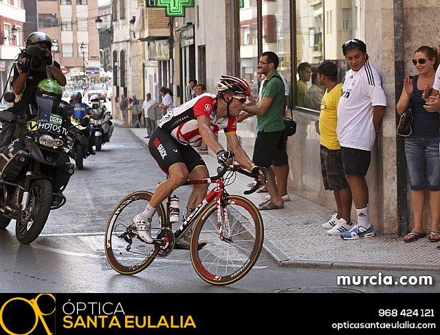 La Vuelta 2011 - 3ª etapa - Reportaje III - 12