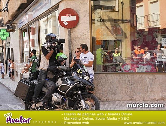 La Vuelta 2011 - 3ª etapa - Reportaje III - 13