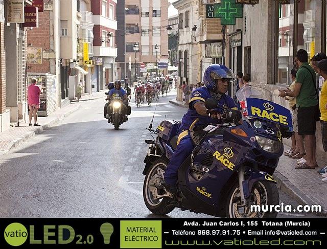 La Vuelta 2011 - 3ª etapa - Reportaje III - 15