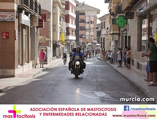 La Vuelta 2011 - 3ª etapa - Reportaje III - 16