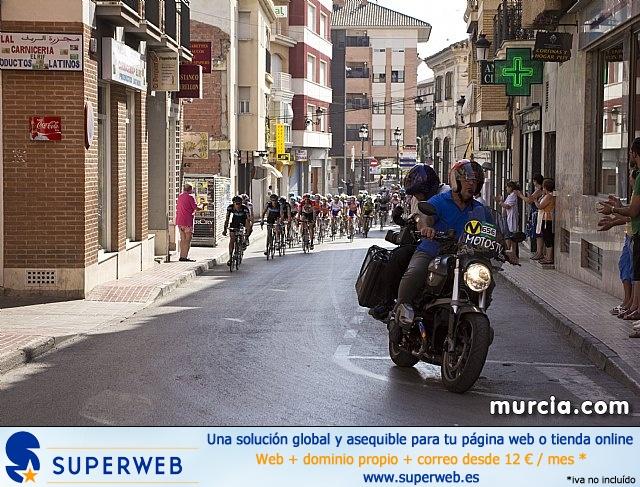 La Vuelta 2011 - 3ª etapa - Reportaje III - 17