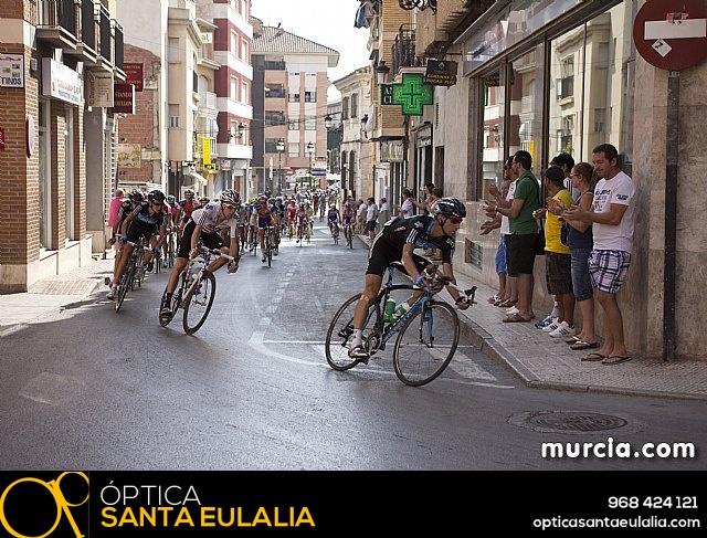 La Vuelta 2011 - 3ª etapa - Reportaje III - 19