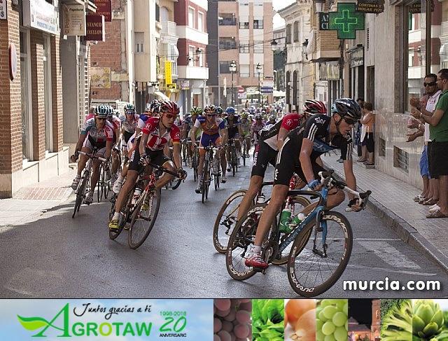 La Vuelta 2011 - 3ª etapa - Reportaje III - 22