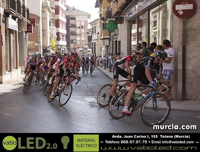 La Vuelta 2011 - 3ª etapa - Reportaje III - 23