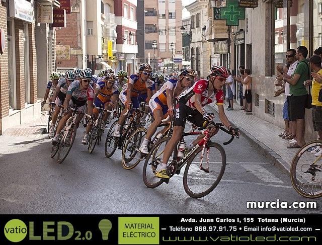 La Vuelta 2011 - 3ª etapa - Reportaje III - 24