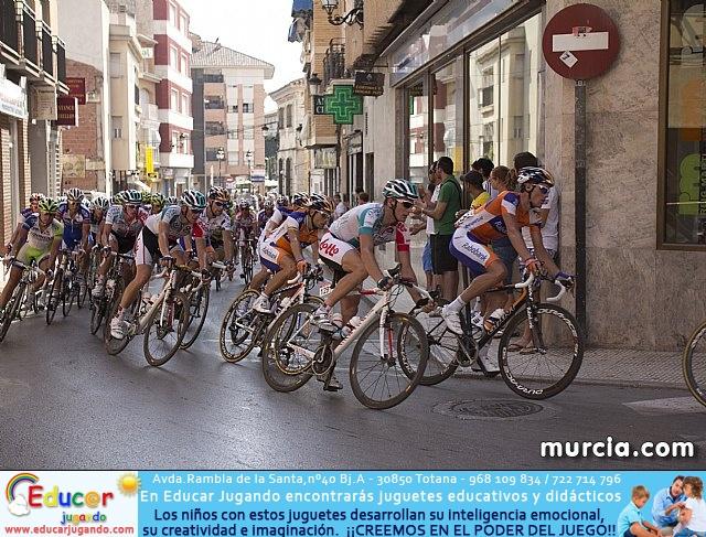 La Vuelta 2011 - 3ª etapa - Reportaje III - 25