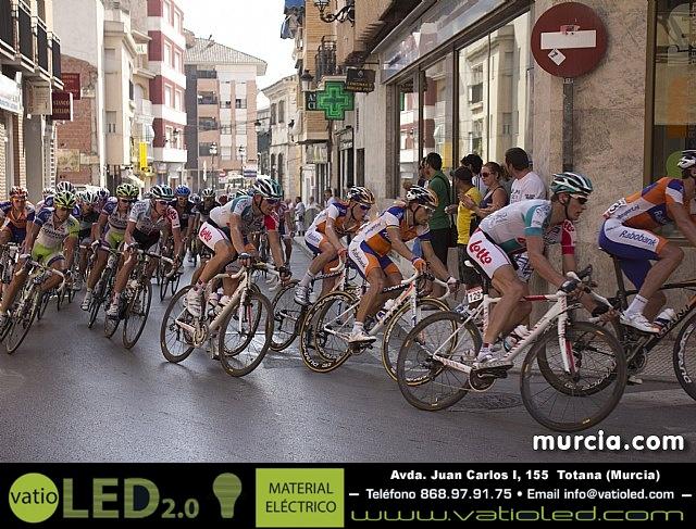 La Vuelta 2011 - 3ª etapa - Reportaje III - 26