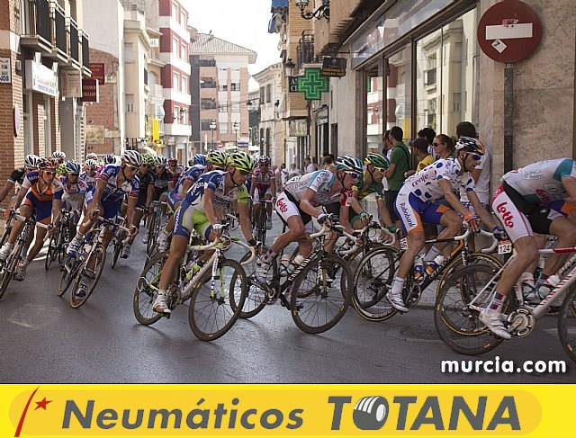 La Vuelta 2011 - 3ª etapa - Reportaje III - 27