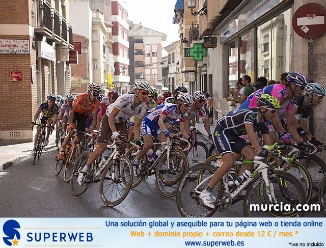 La Vuelta 2011 - 3ª etapa - Reportaje III - 28