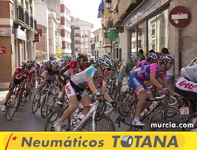 La Vuelta 2011 - 3ª etapa - Reportaje III - 29