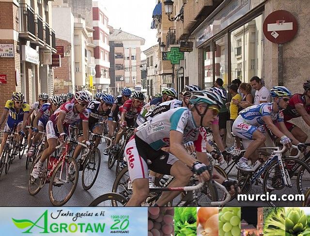 La Vuelta 2011 - 3ª etapa - Reportaje III - 30