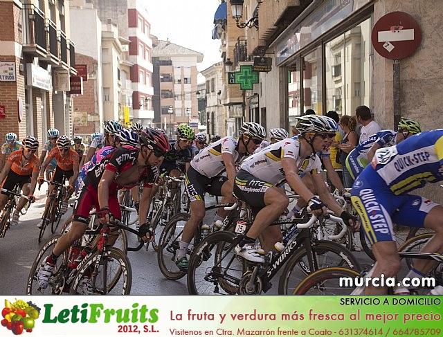 La Vuelta 2011 - 3ª etapa - Reportaje III - 31