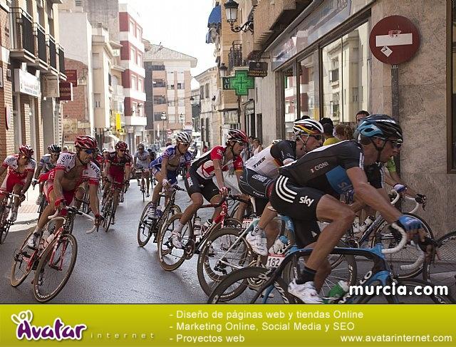 La Vuelta 2011 - 3ª etapa - Reportaje III - 35
