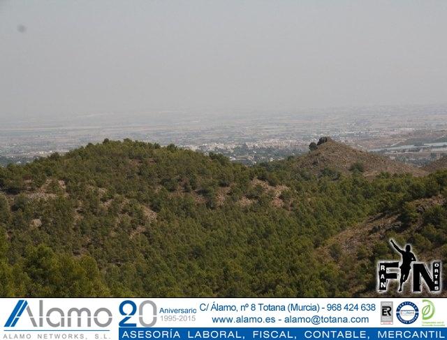 La Vuelta 2011 -  Petrer -> Totana - Alto de La Santa - 1
