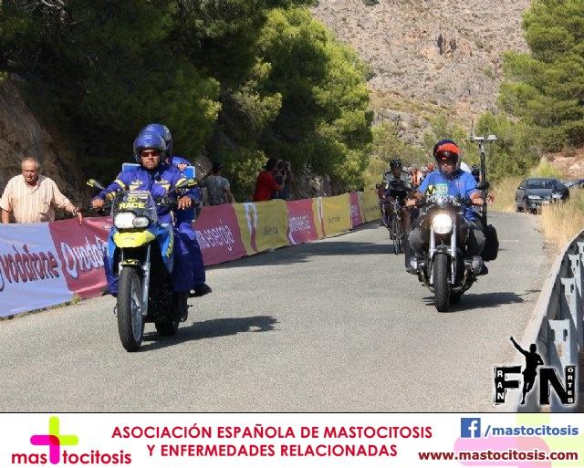 La Vuelta 2011 -  Petrer -> Totana - Alto de La Santa - 22