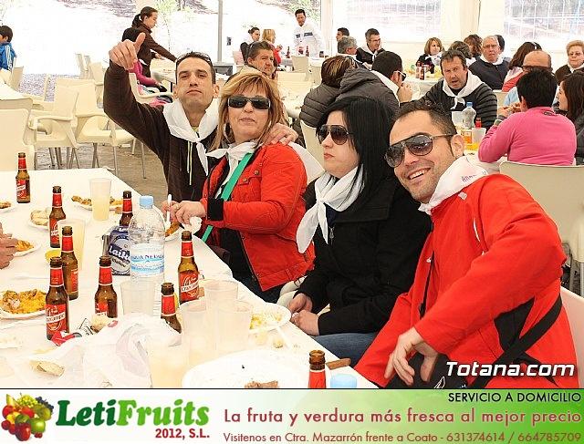 Jornada de convivencia. Hermandades y Cofradías - Sábado 6 de abril de 2013 - 261