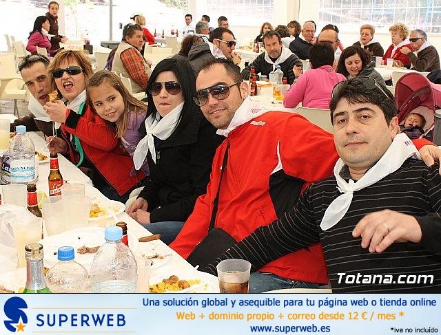 Jornada de convivencia. Hermandades y Cofradías - Sábado 6 de abril de 2013 - 262