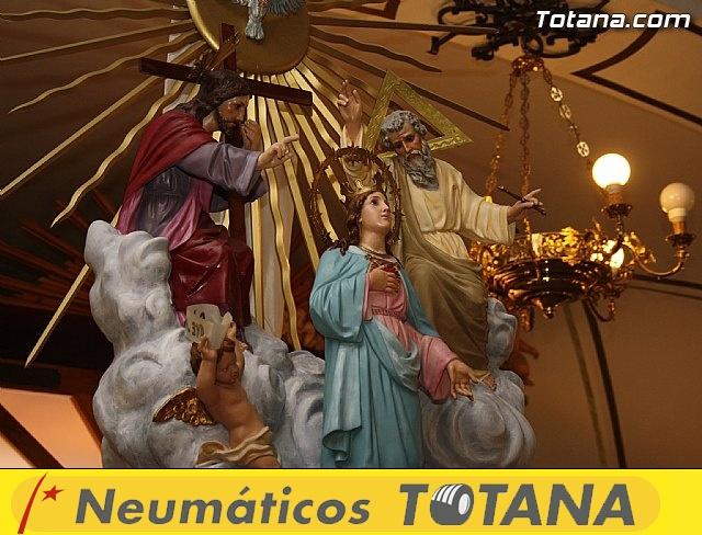 Procesión de las Tres Avemarías 2012 - 3