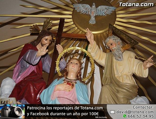 Procesión de las Tres Avemarías 2012 - 5