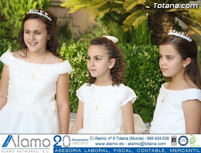 Procesión de las Tres Avemarías 2012 - 14