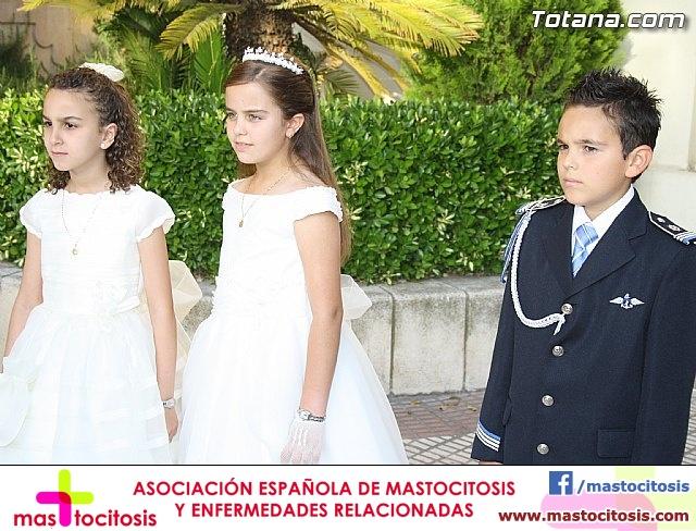 Procesión de las Tres Avemarías 2012 - 15