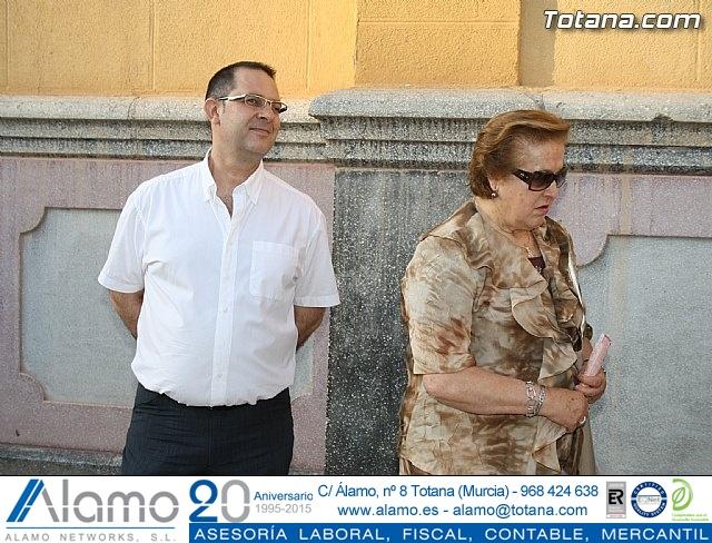 Procesión de las Tres Avemarías 2012 - 24