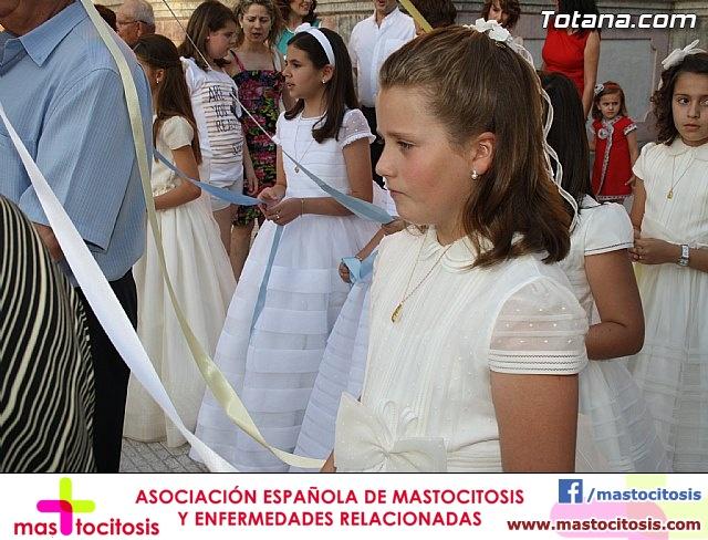 Procesión de las Tres Avemarías 2012 - 37